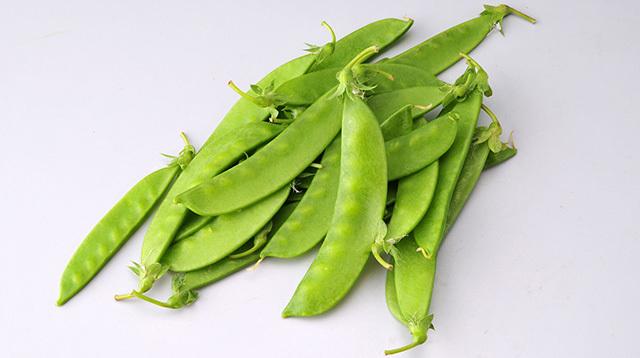 孕妇怀孕期间能吃荷兰豆吗