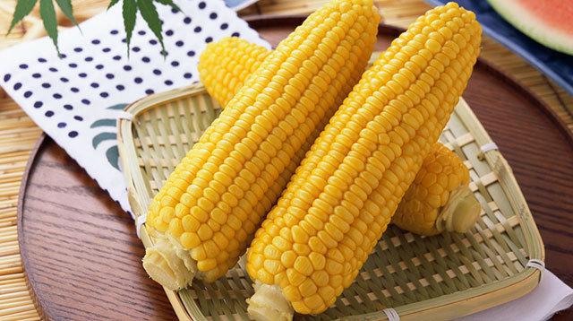 孕妇怀孕期间能吃玉米吗