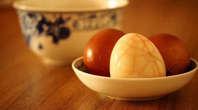 孕妇怀孕期间能吃茶叶蛋吗