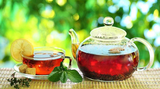孕妇不能吃哪些食物之 红茶
