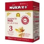 努卡免疫幼儿配方奶粉3段400g
