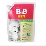 B&B婴幼儿专用防菌香草洗涤剂800ml