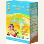 爱美瑞高钙富硒植物蛋白五谷果蔬婴幼儿营养米粉