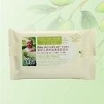 馨宝婴儿婴幼儿茶树油清洁柔湿巾10片