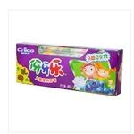 纳爱斯伢牙乐儿童营养牙膏蓝莓型40g