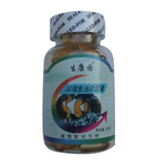 清华紫光生康园鱼油1000mg*100粒