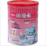康维多金装婴儿配方奶粉1段900g