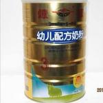 燎原牦牛金装幼儿配方奶粉3段900g