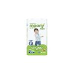 moony男用拉拉裤XXL34片