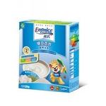 英氏2段绿豆百合营养米粉