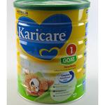 Karicare山羊奶粉1段900g