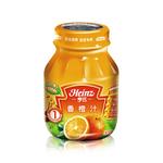 亨氏香橙汁