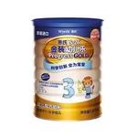 惠氏S26金装幼儿乐幼儿配方奶粉3段1600g