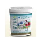 百必佳蓝钻羊奶素幼儿配方羊奶粉3段800g