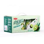 三元纤果汇果汁酸牛奶饮品(奇异果+芦荟)