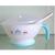 日康防滑研磨碗研磨套装附勺