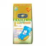 摇篮金装钙多维婴儿配方奶粉1段400g