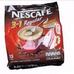 马来西亚雀巢咖啡香浓原味低脂肪35包*20g