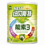 纽贝斯特能素配方羊奶粉3段