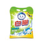 白猫冷水速洁洗衣粉560g