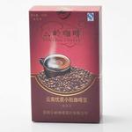 云岭优质小粒咖啡熟豆 (浓香型)100g