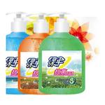 绿伞抗菌洗手液500g