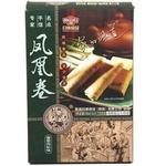 日威凤凰卷香葱肉松-广东特产