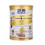 英博博士盾婴儿配方羊奶粉1段308g