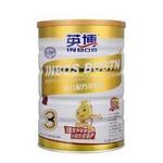 英博博士盾幼儿配方羊奶粉3段308g
