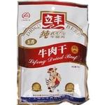 立丰经典牛肉干-上海特产
