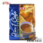 益昌老街白咖啡2合1无糖375g