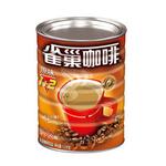 雀巢咖啡1+2原味罐装 1200g