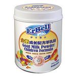 伊卡蓓尔全衡成长配方羊乳粉4段600g
