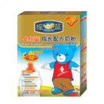 摇篮金摇篮成长配方奶粉3段400g/盒