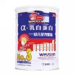 明一α-乳白蛋白幼儿配方奶粉3段900g