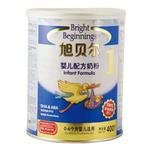 旭贝尔婴儿配方奶粉1段400g