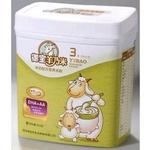 御宝3段DHA+AA婴儿营养米粉250g