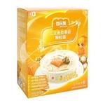 百乐麦三文鱼烩香菇颗粒面2段