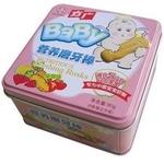方广宝宝营养磨牙棒(果蔬味)90g