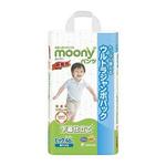 moony男用拉拉裤XL46+2片