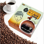 都市翡翠女人咖啡左旋咖啡180g