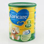 Karicare山羊奶粉2段900g
