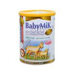 佑尔康贝亲营养强化羊奶粉900g