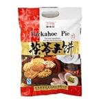 御食园彩袋茯苓夹饼-北京特产
