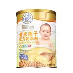 双熊薏米莲子配方奶米粉528g/罐