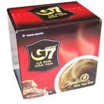 中原G7纯咖啡黑咖啡15包*2g