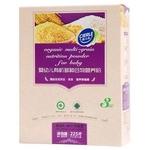 滋儿乐3段婴幼儿有机多种谷物营养粉225克/盒