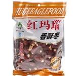 巨鹰红玛瑙香酥枣-陕西特产
