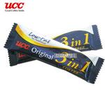 UCC速溶咖啡低脂肪无胆固醇(3合1)13g/条