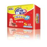 安睡宝宝实惠装婴儿纸尿裤S48片